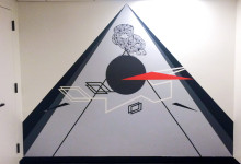 Edition Hotel Murals