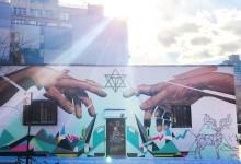 Creation Mural